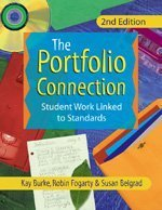 Portfolio Connection: Student Work Linked to Standards 9781575174396