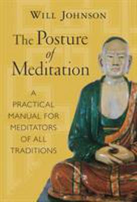 Posture of Meditation 9781570622328