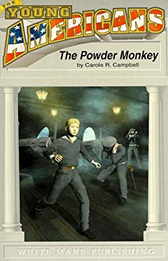 Powder Monkey 9781572491700