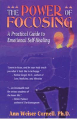 Power of Focusing 9781572240445