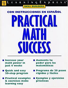 Practical Math Success: Con Instrucciones En Espanol 9781576853733