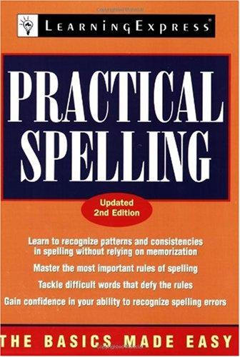 Practical Spelling 9781576855683