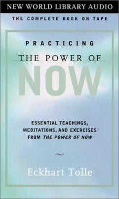Practicing the Power of Now(bk 9781577312154