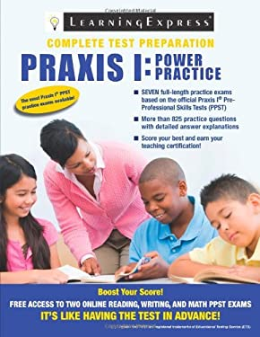 Praxis I: Power Practice 9781576858929