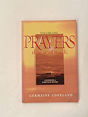 Prayers That Avail Much 9781577941255
