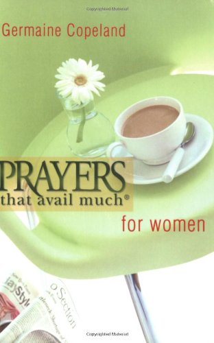 Prayers That Avail Women P.E. 9781577946427