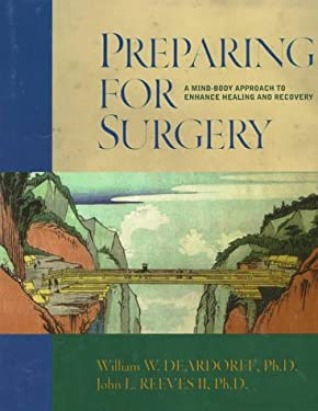 Preparing for Surgery 9781572240711