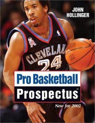 Pro Basketball Prospectus 9781574885118