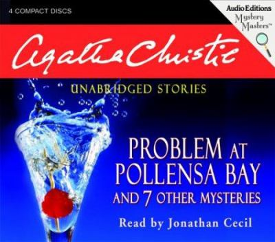 Problem at Pollensa Bay: And 7 Other Mysteries 9781572703353