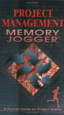 Project Management Memory Jogger 9781576810019