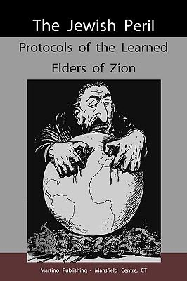 Protocols of the Learned Elders of Zion. 9781578987405