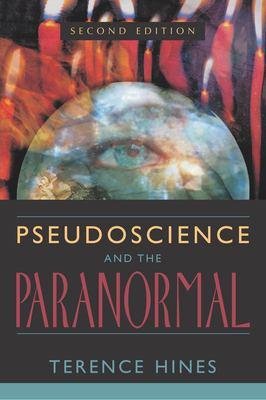 Pseudoscience/Paranormal 2nd Edition 9781573929790
