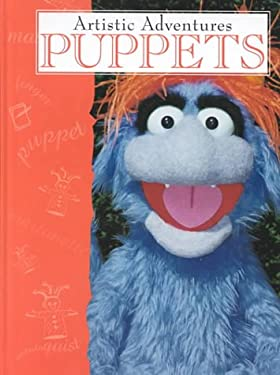 Puppets 9781571033550