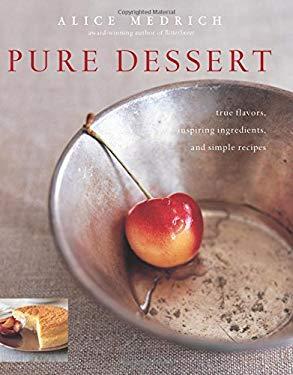 Pure Dessert 9781579652111