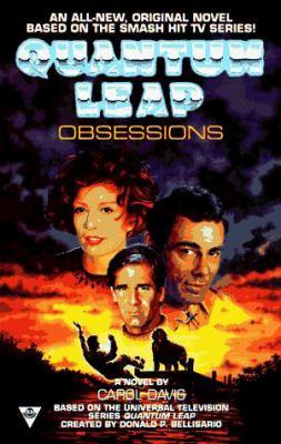 Quantum Leap 13: Obsessions 9781572972414