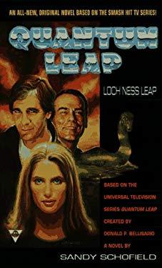 Quantum Leap 14: Loch Ness Leap 9781572972315