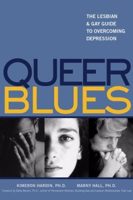 Queer Blues 9781572242449