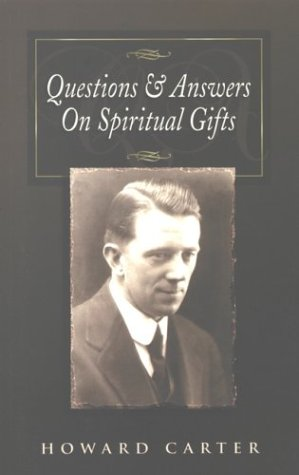 Questions and Answers on Spiritual Gifts 9781577940654
