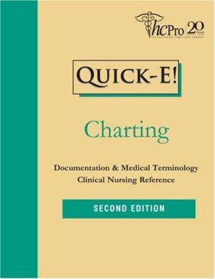 Quick-E Charting 9781578398430
