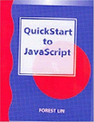 QuickStart to JavaScript 9781576760185