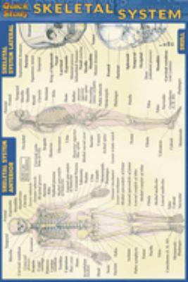 Skeletal System 9781572227620