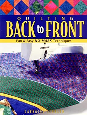 Quilting Back to Front - Print on Demand Edition 9781571201645