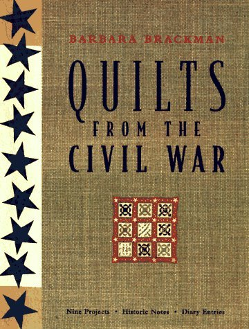 Quilts from the Civil War - Print on Demand Edition 9781571200334