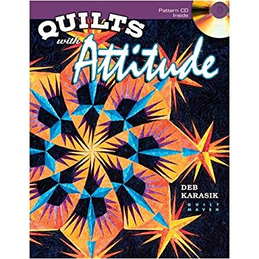 Quilts with Attitude 9781574329667