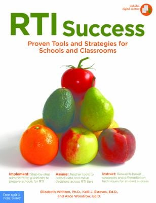 Rti Success: Proven Tools and Strategies for Schools and Classrooms (Book with CD-ROM) [With CDROM]