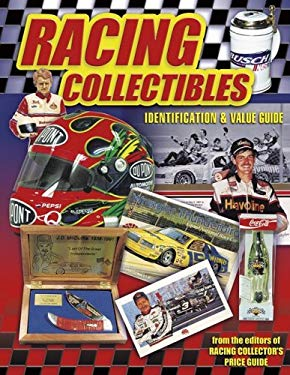 Racing Collectibles 9781574322286