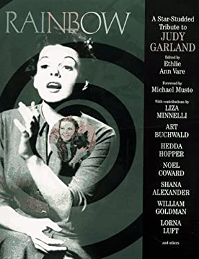 Rainbow: A Star-Studded Tribute to Judy Garland 9781572973343