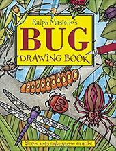 Ralph Masiello's Bug Drawing Book 7056714