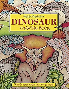 Ralph Masiello's Dinosaur Drawing Book 9781570915284