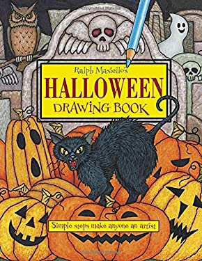 Ralph Masiello's Halloween Drawing Book 9781570915413
