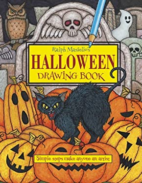 Ralph Masiello's Halloween Drawing Book 9781570915420