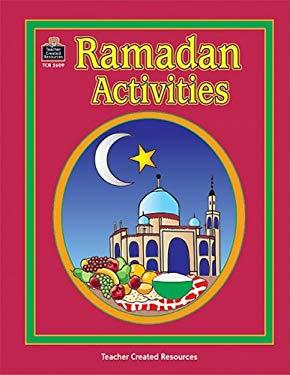 Ramadan Activities 9781576906095