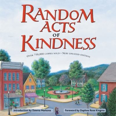 Random Acts of Kindness 9781573248532