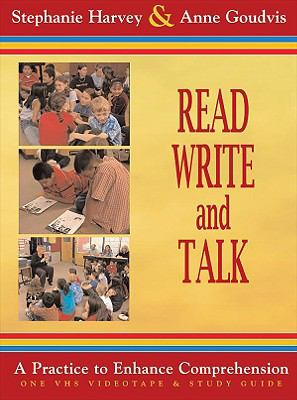 Read, Write, and Talk