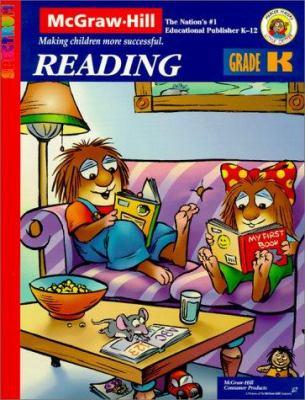 Reading Grade K 9781577688105