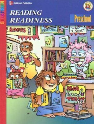 Reading Readiness Preschool 9781577685296