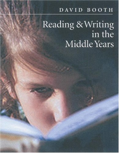 Reading and Writing in the Middle Years 9781571103444