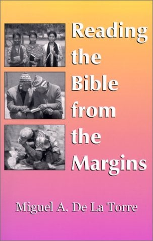 Reading the Bible from the Margins 9781570754104