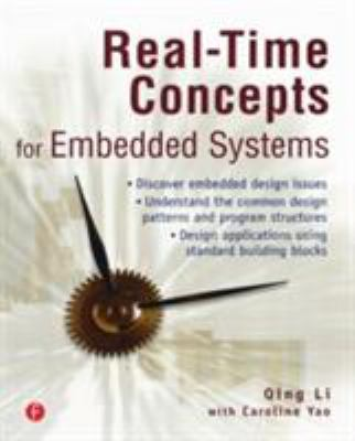 Real-Time Concepts for Embedded Systems 9781578201242