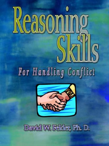 Reasoning Skills for Handling Conflict 9781575017754