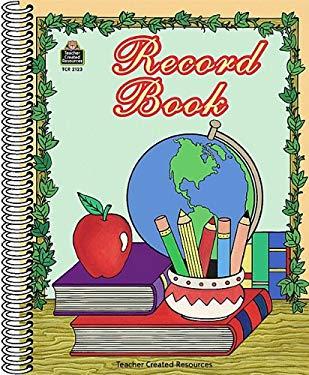Record Book 9781576901236