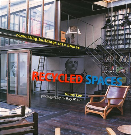 Recycled Spaces (CL) 9781579590550