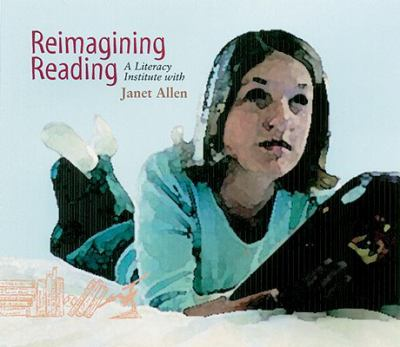 Reimagining Reading (CD): A Literacy Institute 9781571103475