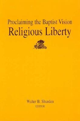 Religious Liberty 9781573121699