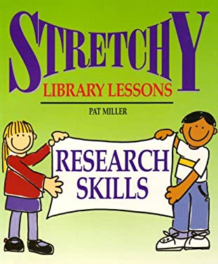 Research Skills 9781579500849