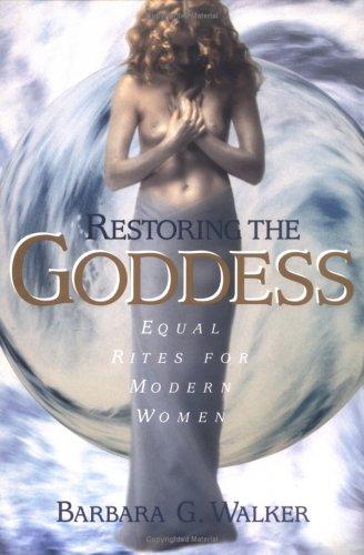 Restoring the Goddess 9781573927864